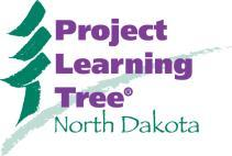 2014 Geographically FIT Forestry Institute for Teachers August 4-7, 2014 FINAL REPORT The North Dakota Forest