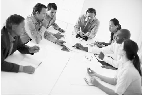 Boosting The Meeting 10 Tips For Meeting Effectively (1/2) 1.