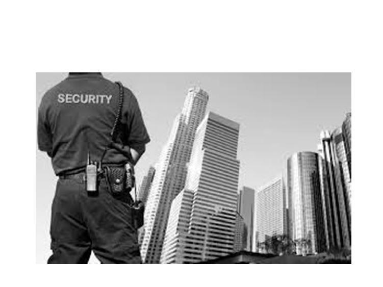 # Security should be put under Safety too! Misconception #2 # Security should be put under Safety too! What commonly you call SHO at your workplace?
