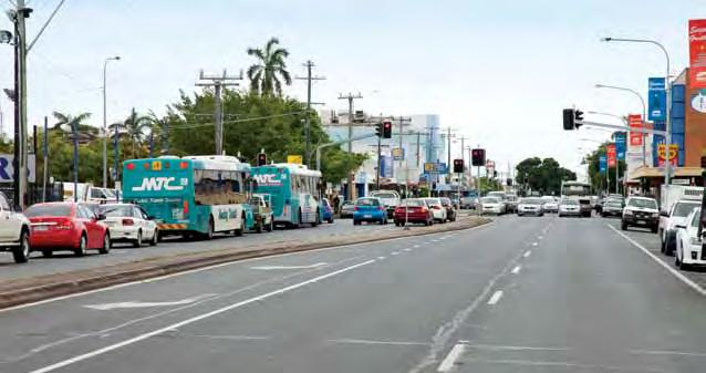Priority infrastructure plans Priority infrastructure plans are an integral part of the Queensland Government s vision for the future Toward Q2: Tomorrow s Queensland making sure infrastructure is