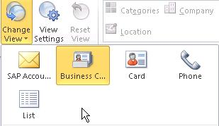 an appointment, or compose an e-mail for the highlighted record or open accounts directly in CRM Weblient