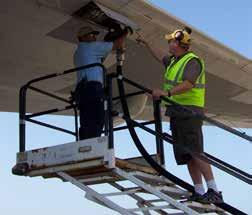 OWNED FACILITIES ALONGSIDE AIRCRAFT REFUELING RECURRING MAINTENANCE