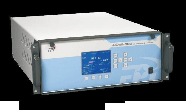 Ambient Air Quality Monitoring System AQMS-300 Ozone Ana yzer PI AQMS-300 Ozone (O 3) analyzer Fmeasures ambient O 3 concentration in ppb level by utilizing UV photometric absorption technology.