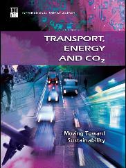 IEA s New Transport Publication For release Mid November 2009 Builds on ETP 2008, will feed into ETP 2010 Transport analysis based on on-going development of IEA Mobility Model, supporting research