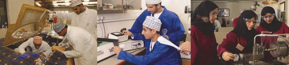 Department of Mechanical and Industrial Engineering 4 MM Welcome to the Department of Mechanical & Industrial Engineering, College of Engineering at Sultan Qaboos University, Sultanate of Oman.