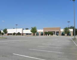 4 INVESTMENT HIGHLIGHTS STRATEGIC LOCATION Situated near the intersection of Winchester Road and Kirby Parkway, Hickory Ridge Pavilion enjoys a prime location along one of Memphis main retail