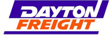 6 - Carrier Service Metrics Dayton Freight Awarded 2013 Quest for Quality Awards Dayton, Ohio Dayton Freight Lines, a leading provider of regional less-thantruckload (LTL) transportation services,