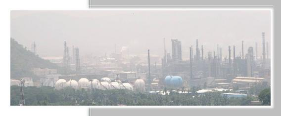 EXISTING PROJECTS HPCL at Visakhapatnam - existing projects HPCL Visakh Refinery VISAKH REFINERY - 9.