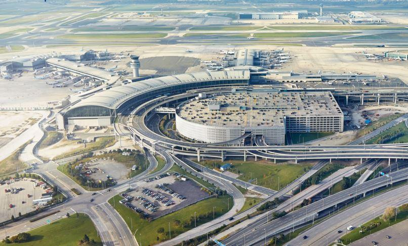 About Toronto Pearson Largest Airport in Canada with 80+ destination 44+ Million Passengers 7.% Avg.