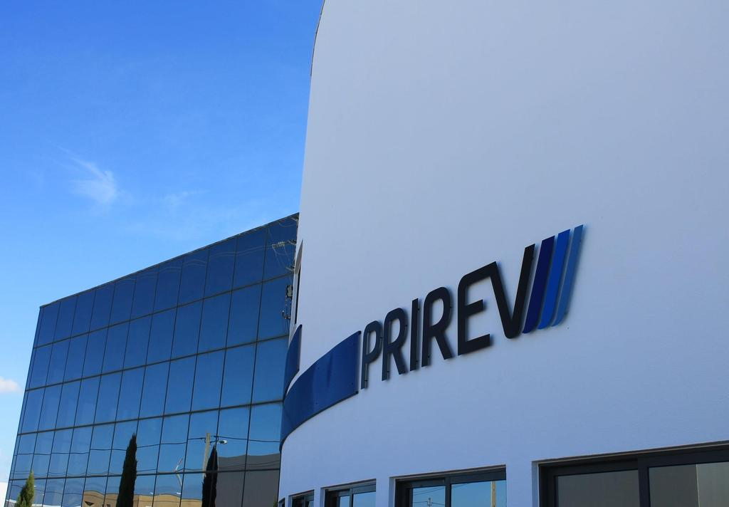 PRIREV We are the only Portuguese company that provides Decorative PVD services in several business areas.