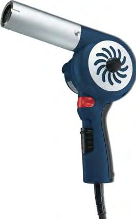 [ heat guns ] Part # Price 34750 $170.
