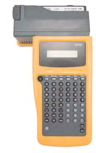 Flash upgradeable firmware. Real-time clock with time/date stamping ability. Alphanumeric sequencing (A-Z, 1-999) Printing Specifications Thermal transfer and direct thermal printing.