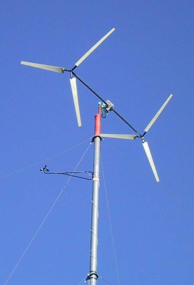 The principal Investigator has formed a California corporation, Superturbine Inc.