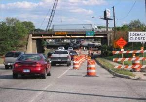Work Zone Management Several strategies and technologies are available.