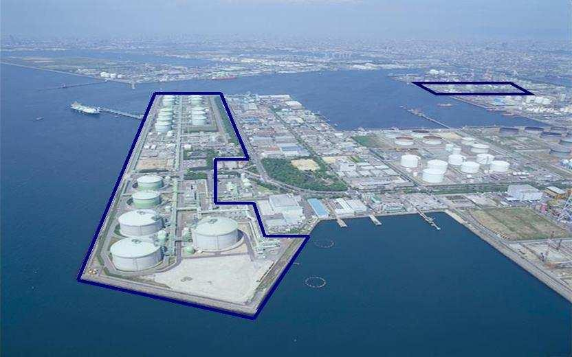 ABSTRACT Osaka Gas supplies natural gas based on LNG to its customers in the Kansai region located in the mid-western part of Japan.