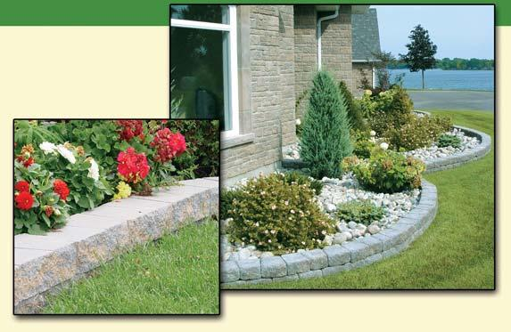 Classic Cut Stone Old World Tumbled Walls up to 30 inches (750 mm)
