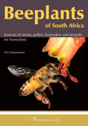 'Beeplants of South Africa' book is launched Without honeybees, our world would be a very different place: fewer food choices and more expensive agricultural production but what ecological
