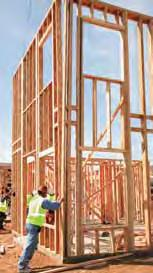Trus Joist TJ Insulated Structural Components TJ Insulated products from Weyerhaeuser are integrated, preassembled framing components that increase insulating values, reduce thermal bridging, and