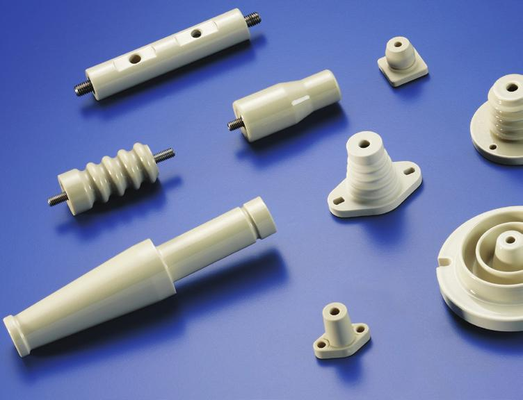 sensors for thermal protection, air conditioning, thermometers Background image Nozzles