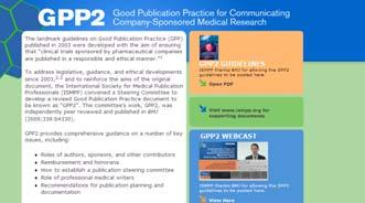 Ensure transparent reporting of industry trials: BMJ policies Good Publication Practice 2 guidelines (gpp-guidelines.