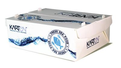 Ice Box Ice boxes main features: LEAK PROOF; EASY TO