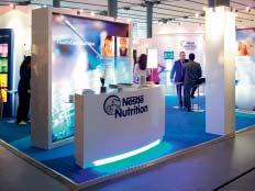 The Nestlé Nutrition Institute (NNI) is an educational organisation providing a forum for health professionals to share information about the latest developments in paediatric, clinical and