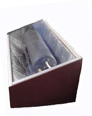 Batch heaters Passive Solar Water Heating Source: http://www.
