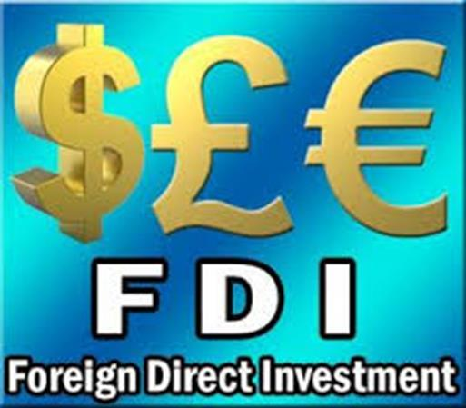 The Concept of FDI in Economic Point of View FDI refers to capital inflows from abroad that invest in the production capacity of the economy and are usually preferred over other forms of external