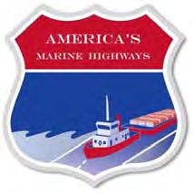 DOT Funding & Other Resources Maritime Administration America s Marine Highway Program America s Marine Highway Program Grant Program Dual-Use Vessel