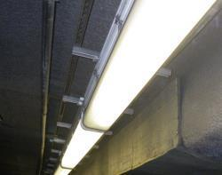 Energy Efficiency Retrofits MBTA lighting and mechanical energy retrofits have saved 19.7 kwh, 7.8 million pounds of CO2e, and $4.