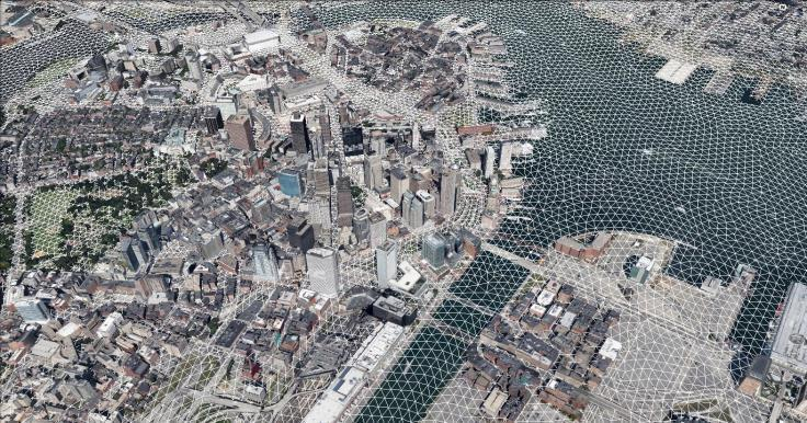 Climate Change Adaptation Highway Division working on climate adaptation plan in downtown Boston MBTA pursuing federal climate change adaptation funding MassDOT-FHWA Pilot Project: Climate Change and