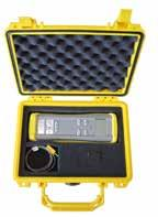 Technical features & specifications Maximum measuring force: 100,0N Measuring unit: N, Kgf, Lbf Sampling rate: 100 data/sec.