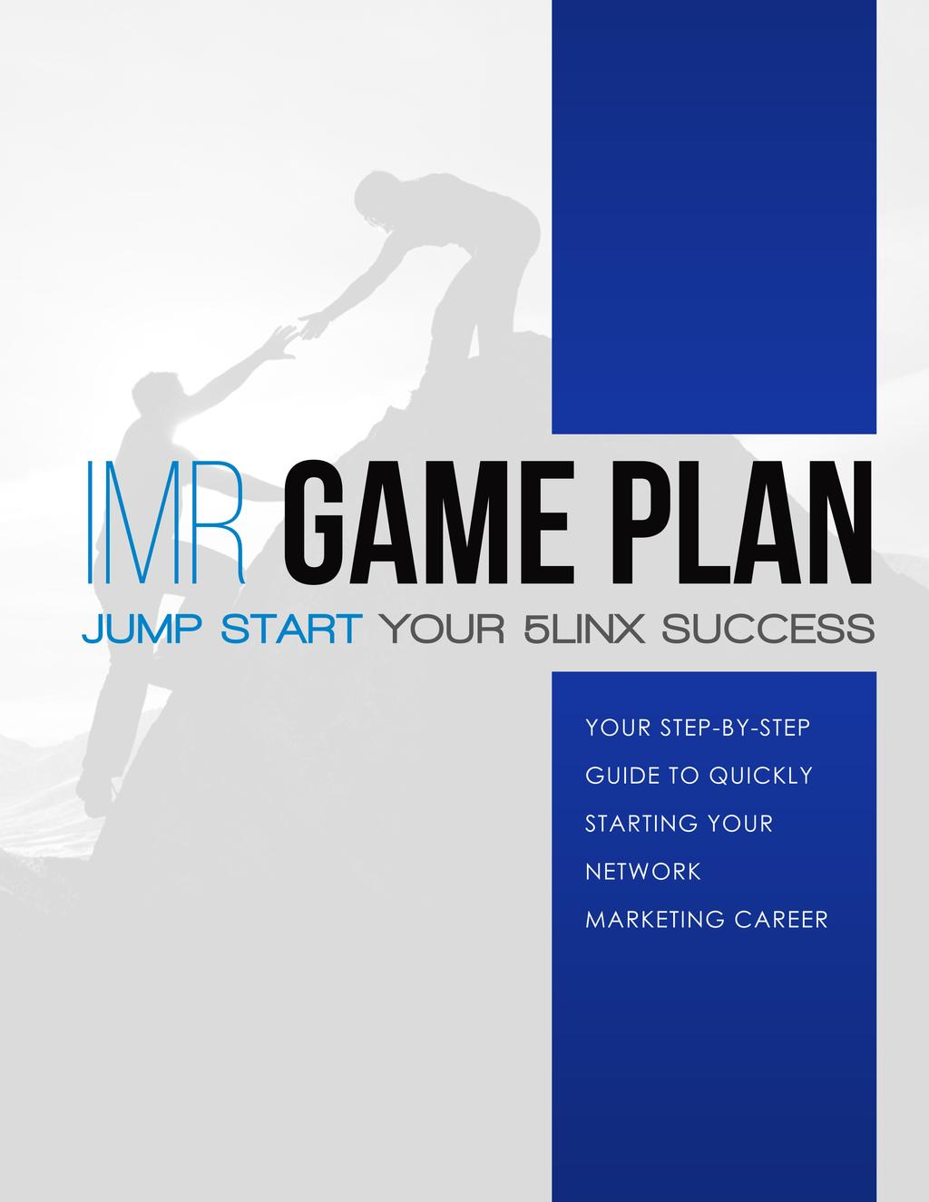 5linx family imr game plan welcome to the lisa nicole cloud pdf transcription colourmoves