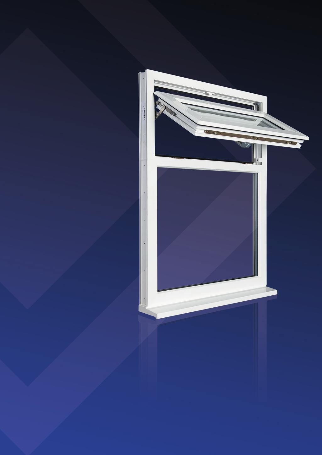 Matrix 70 Window System Enhanced energy