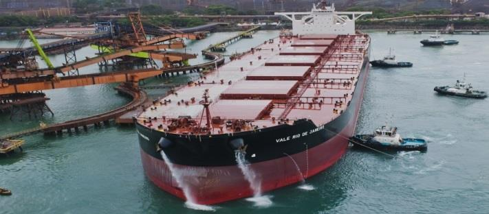 LNG Carriers Design in 5-10 years Whether or not relaxation of the upper limit of the hull size lead to an increase in tank capacity requires consideration from the