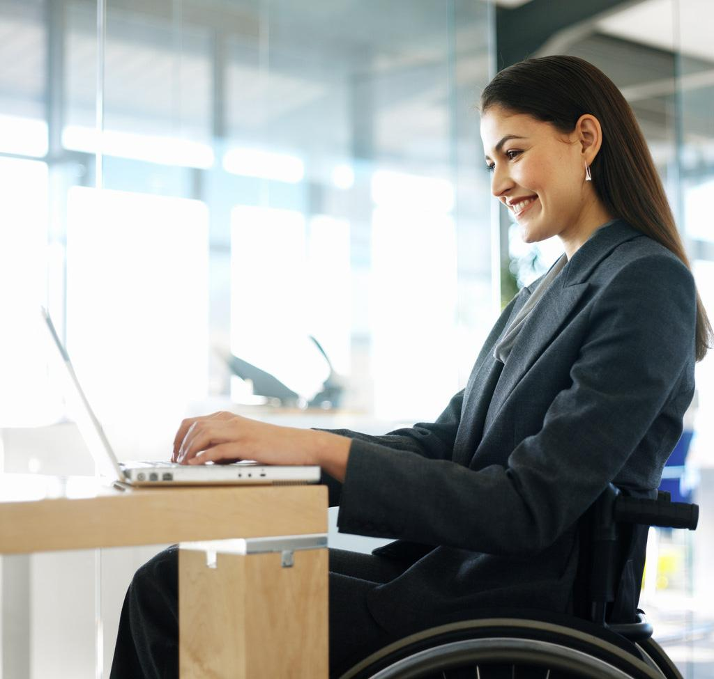 appropriate employment accommodations. The EARC determines reasonable and appropriate employment accommodations for qualified SJSU employees with verified disabilities on a case-bycase basis.