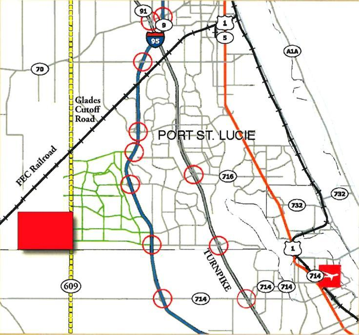 Florida Inland Port Florida intermodal connections 11