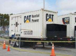 FEMA P-1019 Portable Generators Portable Generators Can NOT be used for code required emergency power Should NOT be used where power in needed before generator