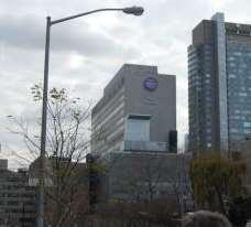 FEMA P-1019 Background Sandy NY (2012) NYU Langone 1,069 bed teaching hospital Located along FDR