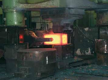 Edelstahlwerk has been developing expertise in producing, finishing and developing high-alloy steels.