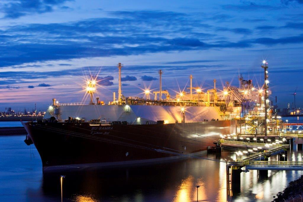 LNG storage: a growth story?