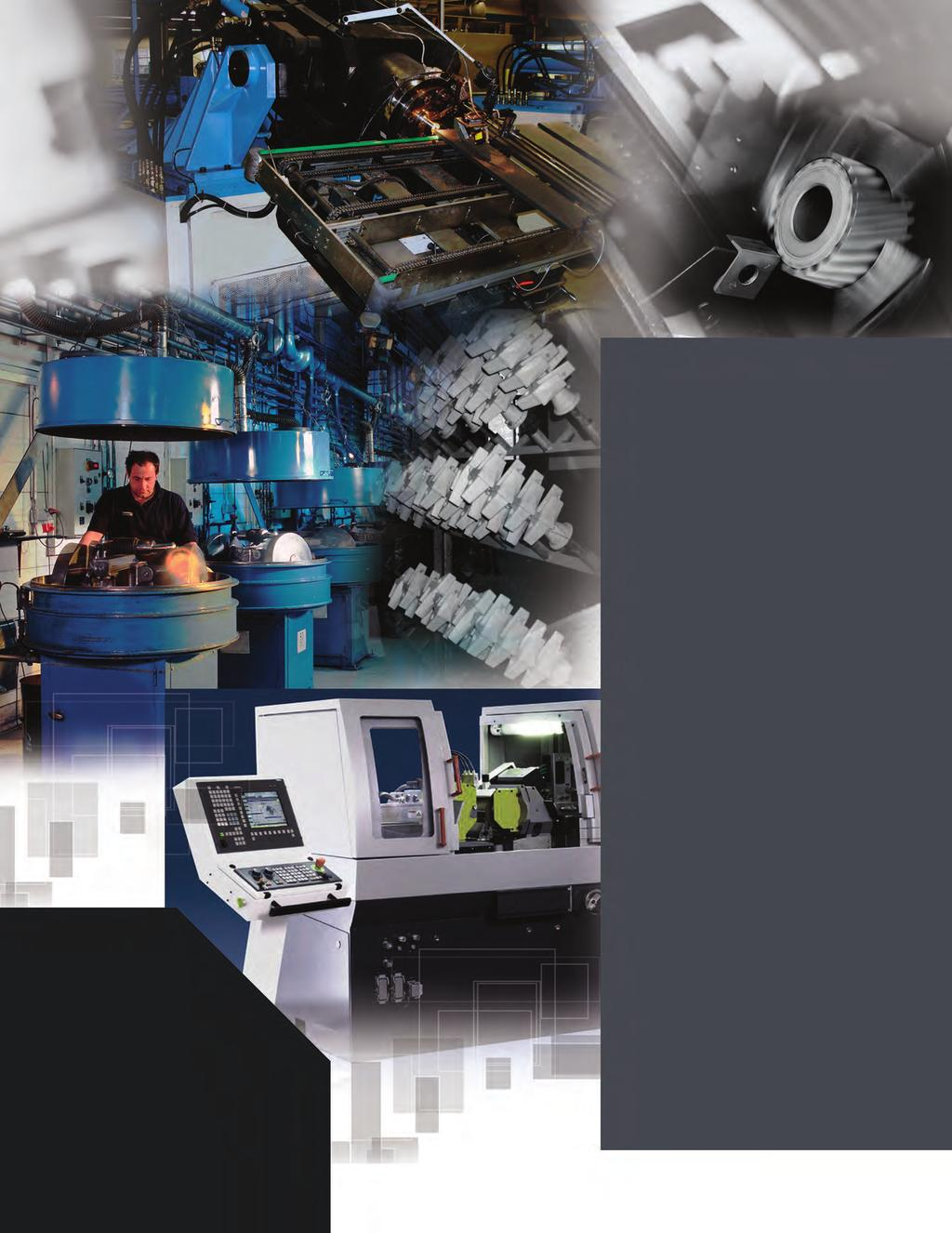 PRECISION MACHINING Extramet provides a comprehensive range of manufacturing, assembly and inspection capabilities.