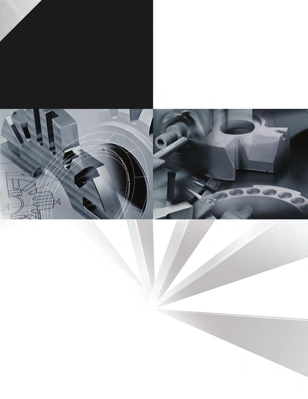 OUR MANUFACTURING CAPABILITIES Extramet has a wide range of manufacturing capabilities and extensive prototype-tooling and production experience in the custom applications of tungsten carbide