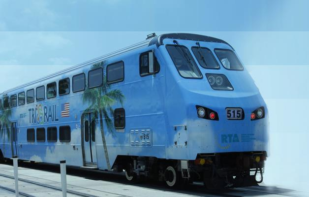 Unfunded Desires Plan The projects from the Desires Plan which were not funded in the Cost Feasible are as follows: Tri-Rail Coastal Link from Boca Raton to Miami Tri-Rail Coastal from Jupiter to