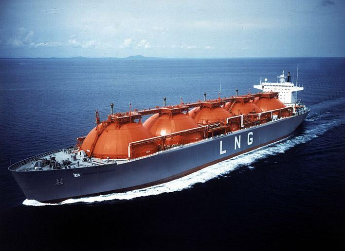 Why produce Liquefied Natural Gas (LNG)?
