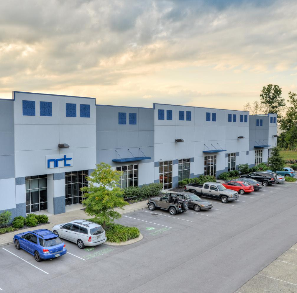 About Buhler Sortex and NRT. The companies behind the solution. Headquartered in Nashville, Tennessee, NRT is a global leader in the design, manufacture and installation of optical sorting solutions.