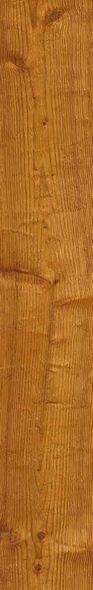 No other wood is like larch. Living is more than just sleeping, eating and having a roof over our heads. Our homes should both be a pleasant, comforting nest and a reflection of ourselves.