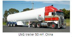 40 years in LNG operations Small Scale