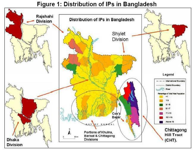 Source: ADB 2nd Rural Development Project IP Plan, March 211 5.
