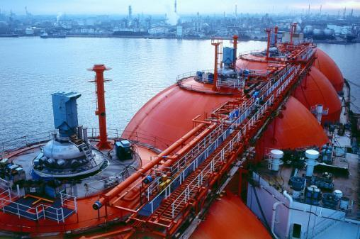 LNG The list of European countries importing LNG is steadily growing Significant liquefaction capacity is being built, around the world,